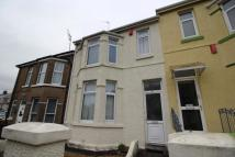 property to rent in Green Park Avenue, Mutley, Plymouth, PL4
