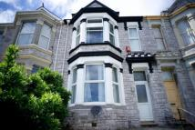 property to rent in Lipson Road, Lipson, Plymouth, PL4