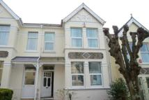 House Share in Edgcumbe Park Road...