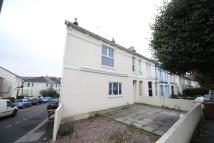 7 bed Terraced home in Belgrave Road, Plymouth...