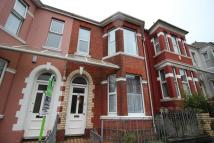property to rent in Beechwood Avenue, Mutley, Plymouth, PL4