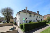 Flat in Hardy Crescent, Manadon...