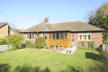 Detached Bungalow in Brookside...