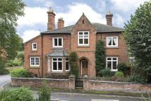 5 bedroom Detached property in The Old Vicarage, Marton