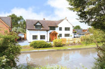 4 bedroom Detached property in 'Holly Cottage', The Row...