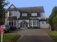 Detached property in Stratford Road, Shirley