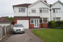5 bed semi detached property in Webb Lane, Hall Green