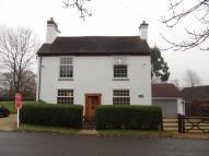 4 bedroom Detached home for sale in Fir Tree Farm, Dark Lane