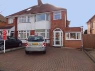 4 bed semi detached property for sale in Skelcher Road, Shirley