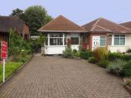 Detached Bungalow for sale in Colebrook Road, Shirley