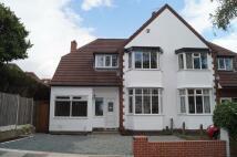 Westridge Road semi detached house for sale