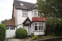 5 bed semi detached home in Southam Road, Hall Green