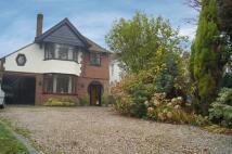 4 bedroom Detached property for sale in Sharmans Cross Road...