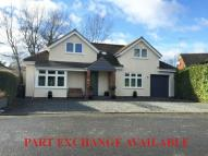 4 bedroom Detached home for sale in Fishers Drive...