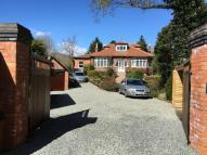 Detached property in Houndsfield Lane, Shirley