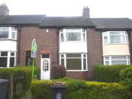 property to rent in Hill Street, Newcastle, ST5