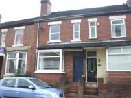 3 bed Terraced home to rent in Victoria Street, Basford...