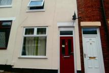 property to rent in Boughey Street, Stoke-On-Trent, ST4
