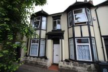 property to rent in Albert Street, Newcastle, ST5