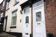 2 bed Terraced home to rent in James Street, West End...