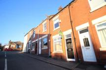 property to rent in Booth Street, Newcastle, ST5