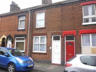 2 bed Terraced house in Ladysmith Road, Etruria...