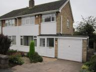 3 bed semi detached house to rent in Oxhay View, Maybank...