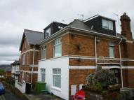 Flat to rent in Mount Pleasant Road...