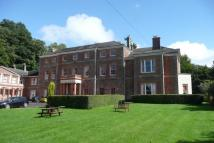 Flat to rent in Haccombe House, Haccombe...