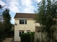 2 bedroom semi detached property in Webber Close, Ogwell...