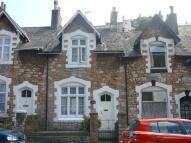 2 bedroom home in Ivy Cottage Princes Road...