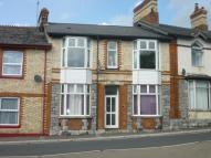 2 bed Flat to rent in Fore Street...