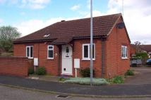 Bungalow to rent in Woodside Court, Sleaford