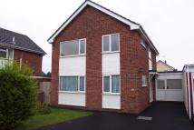 Ruskington Detached house to rent
