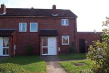 2 bedroom semi detached home to rent in Cranwell,