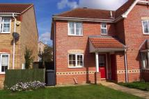 semi detached property in Sleaford,
