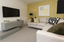 3 bed new property for sale in Tinto Way, East Kilbride...
