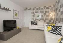3 bedroom new house for sale in Tinto Way, East Kilbride...