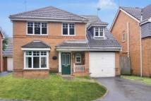 5 bed Detached house to rent in Skey Drive, Nuneaton...