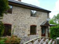 Terraced home to rent in Black Park, Chirk...