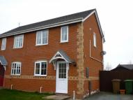Epsom Close semi detached property to rent
