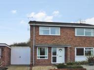 2 bedroom semi detached property to rent in Shelf Bank Close...