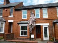 2 bedroom house to rent in Stewart Road, Oswestry...