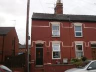 Albert Road house to rent