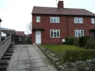 semi detached home in Hillview, Weston Rhyn...