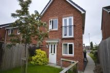 1 bed semi detached property to rent in Hafod Cottages Parc...