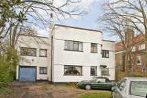 5 bedroom Detached property for sale in Westcombe Park Road...