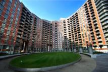 Flat in New Providence Wharf ...