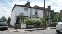 West Grove Terraced house for sale