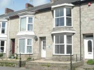 property in New Road, Newlyn...